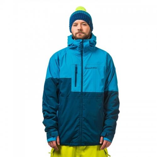 BAKER INSULATED snowboard kabát