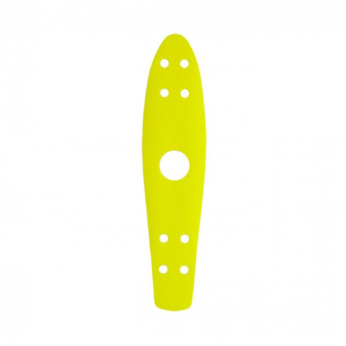 YELLOW griptape