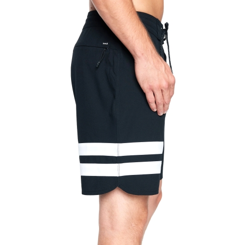 PHANTOM + BLOCK PARTY 2.0 SOLID boardshort