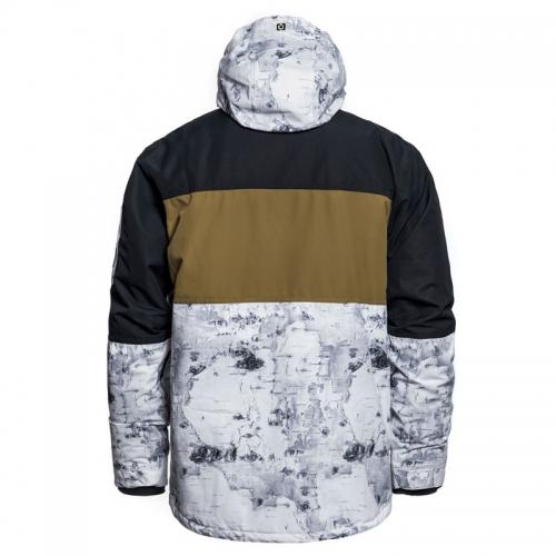 RIPPLE snowboard kabát