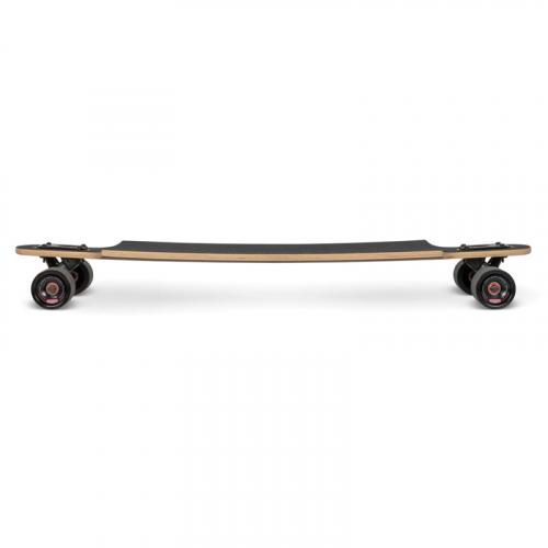 DROP HAMMER WALNUT longboard