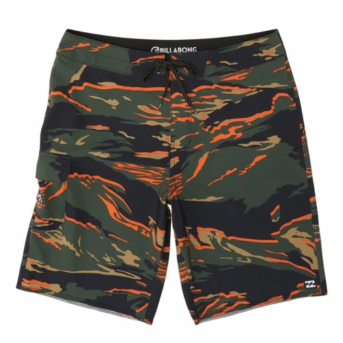 ALL DAY PRO HI boardshort