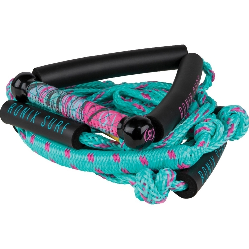 "BUNGEE 10"" WAKESURF rope/handle"