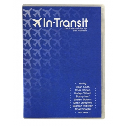 IN-TRANSIT dvd