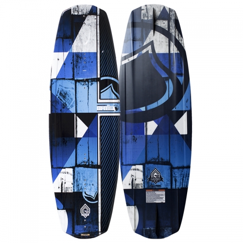 2016 OMEGA GRIND 131 wakeboard