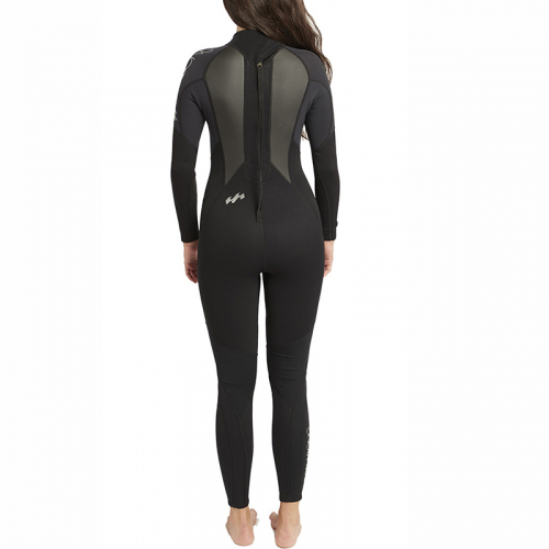 LAUNCH 3/2 STEAMER wetsuit
