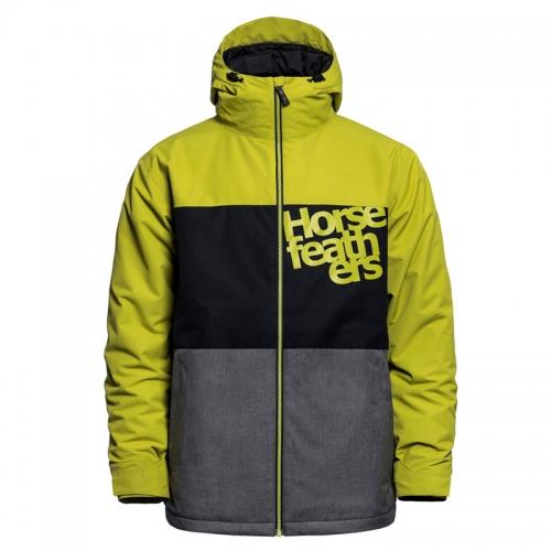 HALE snowboard kabát